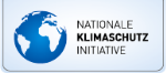 Logo Nationale Klimaschutz Initiative